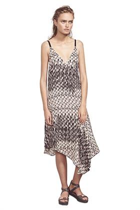 1 Echo Sleeveless Dress