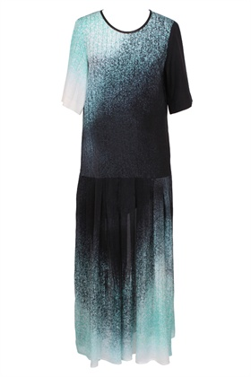 4 Afterglow Shift Dress