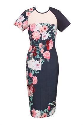 4  Arcadia Dress with Sle