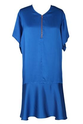 1  Fluidity Short Dress