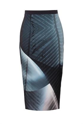 4 Eclipse Skirt