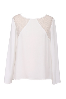 4  Constitution Lace Top