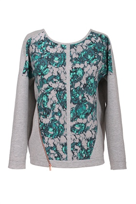 4 Verdant Sweater