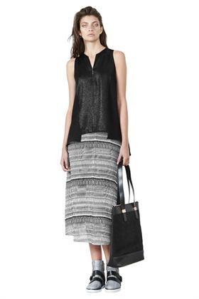 1  Journal Skirt