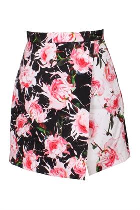 1  Wonderlust Skirt