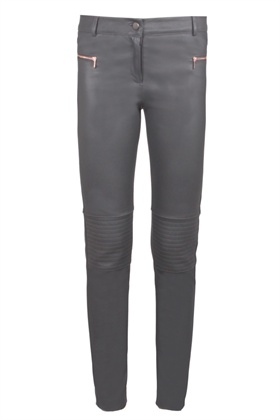 2  Eternal Leather Pant