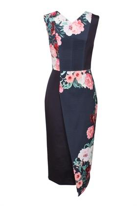 4  Arcadia Slimline Dress