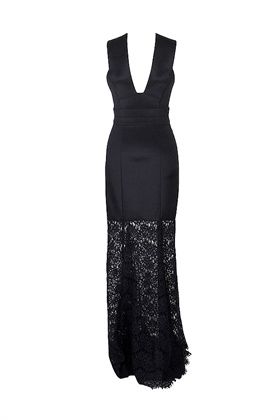 1Dark Angel Gown