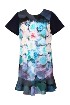 1Wonderlust Dress w S