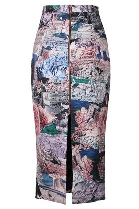 1  Quartz Skirt