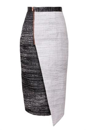 4  Infinity Skirt