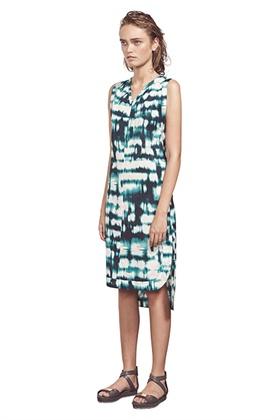 1 Haze Sleeveless Dress