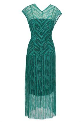 4 Affinity Long Dress